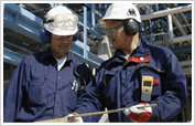Inidam are specialists in the provision of inspection by non destructive testing (NDT).